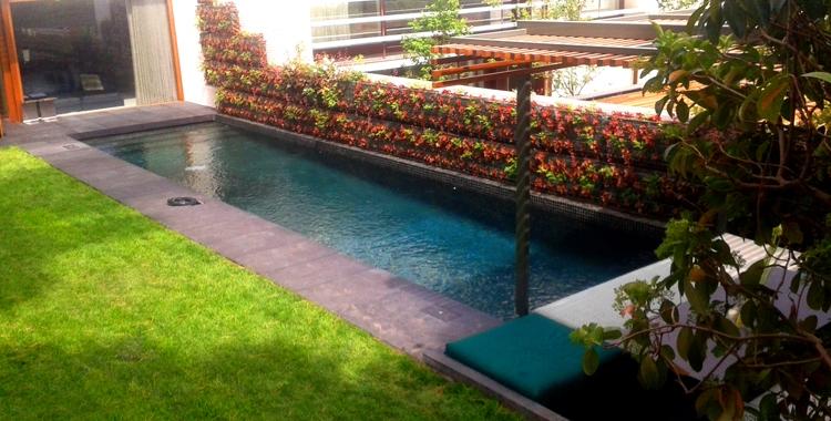 Remate piscina especialistas en remate de piscinas - Piedra artificial barcelona ...